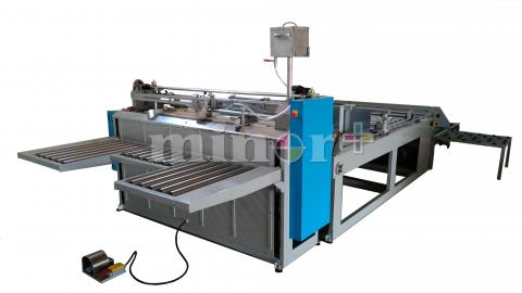 RG-30 new semi auto gluer