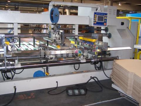 DTG-285 (Two-Piece Joint Stitcher)
